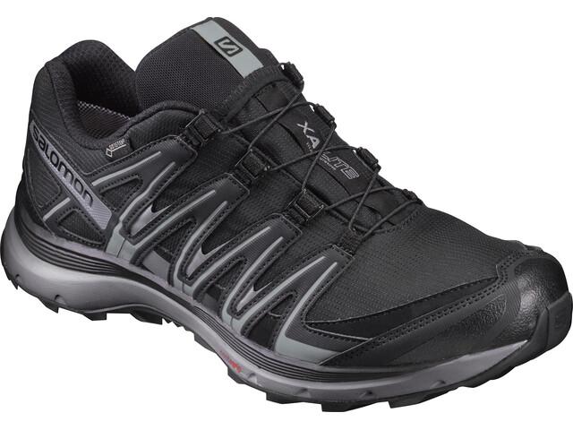 Salomon XA Lite GTX Løbesko Herrer grå/sort | Running shoes